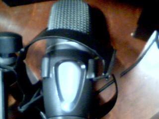 SHURE Microphone PG42