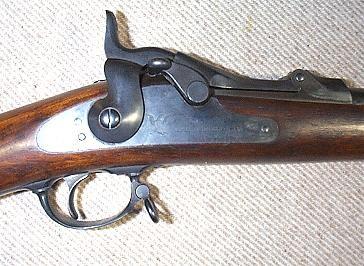 SPRINGFIELD ARMORY Rifle 1873