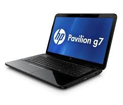 HEWLETT PACKARD Laptop/Netbook PAVILION G7