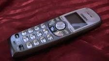 UNIDEN Land Line Phones & System HANDSET