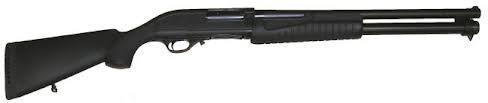 HATSAN FIREARMS Shotgun ESCORT