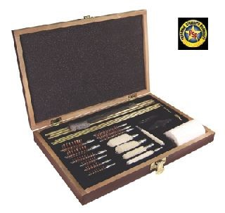 PSP GUN CLEANING KIT - 27 PC