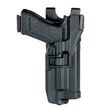 BLACKHAWK Accessories LEVEL 3 SERPA HOLSTER