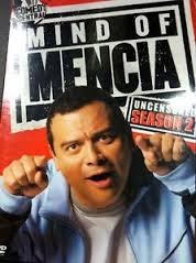 DVD MOVIE MIND OF MENCIA SEASON TWO DISC 2