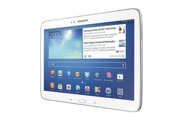 SAMSUNG Tablet TAB 3 SM-T217S