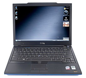 DELL Laptop/Netbook LATITUDE E4300