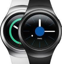 SAMSUNG Gent's Wristwatch SM-R730V