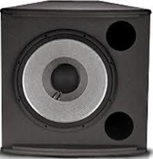 JBL Speakers/Subwoofer AL6115