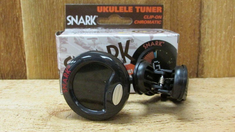 SNARK Musical Instruments Part/Accessory SN-6 UKULELE TUNER