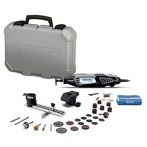 DREMEL Combination Tool Set 4000
