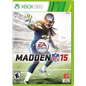 MICROSOFT Microsoft XBOX 360 Game MADDEN NFL 15 - XBOX 360