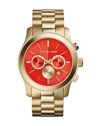 MICHAEL KORS Gent's Wristwatch MK-5930