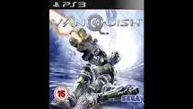 SONY Sony PlayStation 3 Game VANQUISH