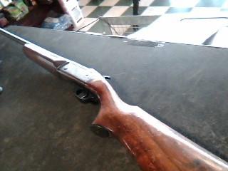 SEARS Shotgun MODEL 282.510831 20GA