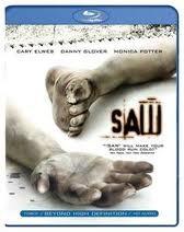 BLU-RAY MOVIE Blu-Ray SAW