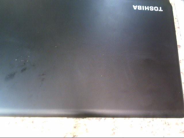 TOSHIBA Laptop/Netbook C50-B