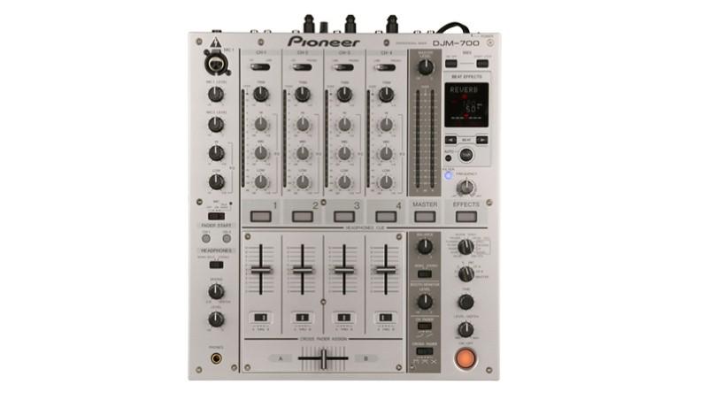 PIONEER ELECTRONICS DJ Equipment DJM-700
