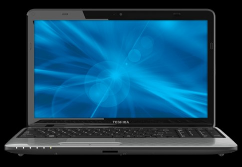 TOSHIBA PC Laptop/Netbook SATELLITE L755-S5216