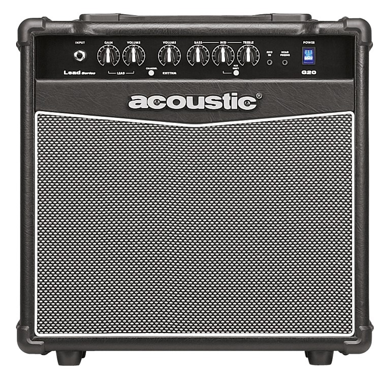 ACOUSTIC RESEARCH Acoustic Guitar Amp G20 AMP