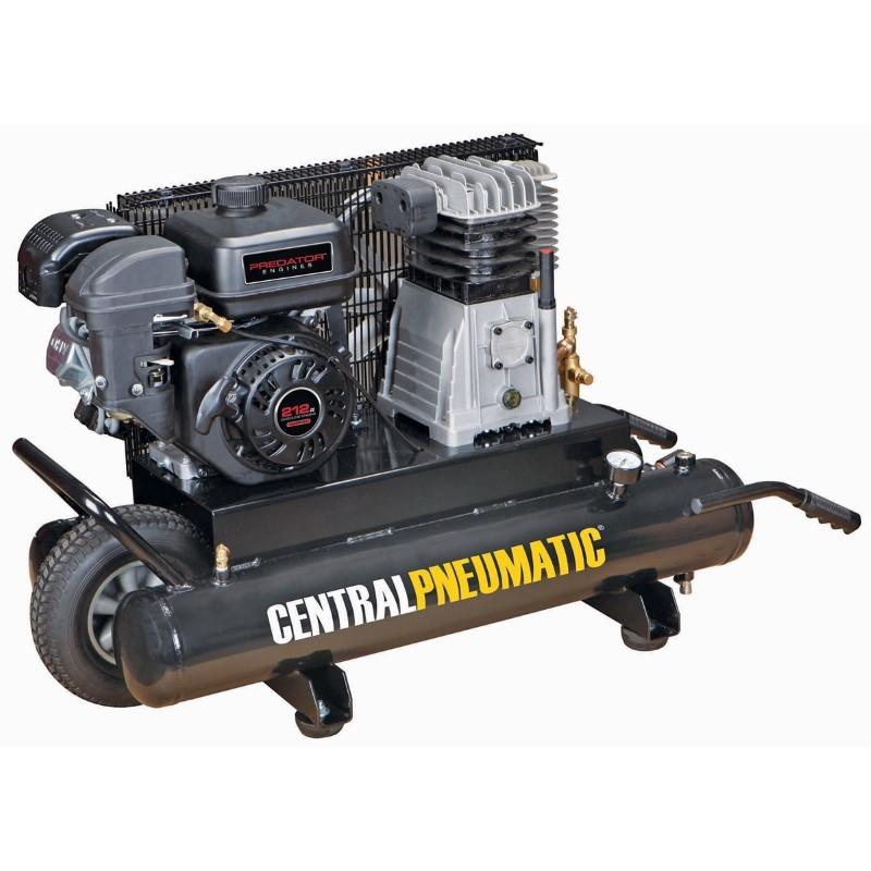 CENTRAL PNEUMATIC COMPRESSOR 69783