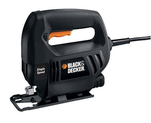 BLACK&DECKER Jig Saw 7552 JIGSAW
