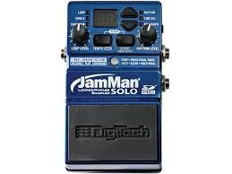 DIGITECH Effect Equipment JAMMAN SOLO