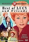 DVD BOX SET DVD BEST OF LUCY AND FRIENDS