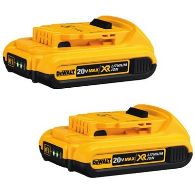 DEWALT Battery/Charger DCB203