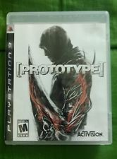 SONY Sony PlayStation 3 Game PROTOTYPE