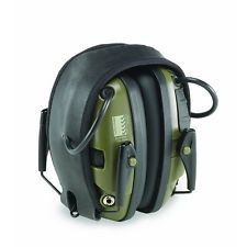 HOWARD LEIGHT SHOOTERS ELECTRONIC EARMUFF IMPACT SPORT R-01526