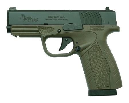 BERSA Pistol BP9CC (BP9ODCC)