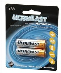 ULTRA LAST Battery/Charger ULA2AA