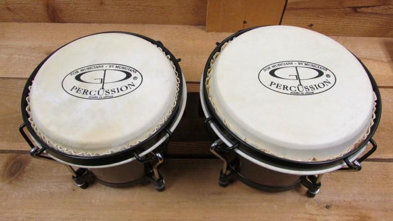GP PERCUSSION Bongo Drum BONGO CB221