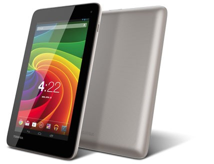 TOSHIBA Tablet AT7-C