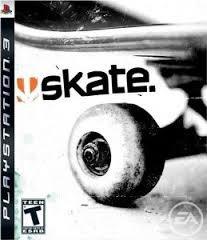 SONY Sony PlayStation 3 Game SKATE