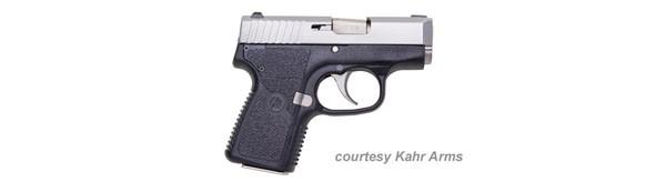 KAHR ARMS Pistol CW380