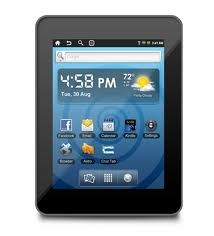 CRUZ TABLET Tablet T301
