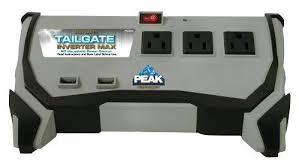 PEAK Battery/Charger PKC0B0