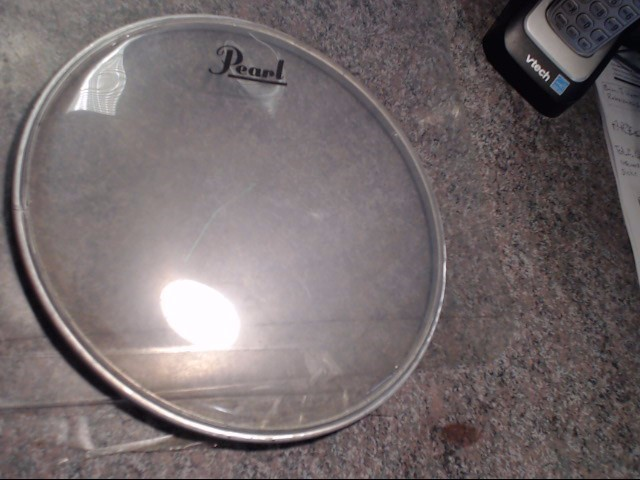 "PEARL Percussion Part/Accessory 8"" DRUM HEAD"