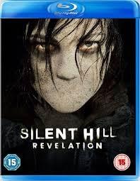 SILENT HILL: REVELATION BLU-RAY MOVIE