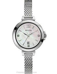 BULOVA Lady's Wristwatch 96P150