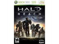 MICROSOFT Microsoft XBOX 360 Game XBOX 360 HALO REACH