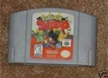 NINTENDO Nintendo 64 Game POKEMON SNAP