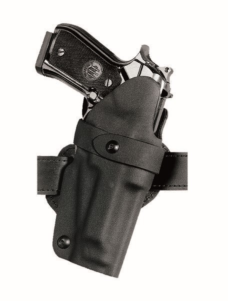 SAFARILAND Accessories 0701 CONCELMENT BELT SLIDE HOLSTER