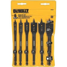 DEWALT Drill Bits/Blades DW1587