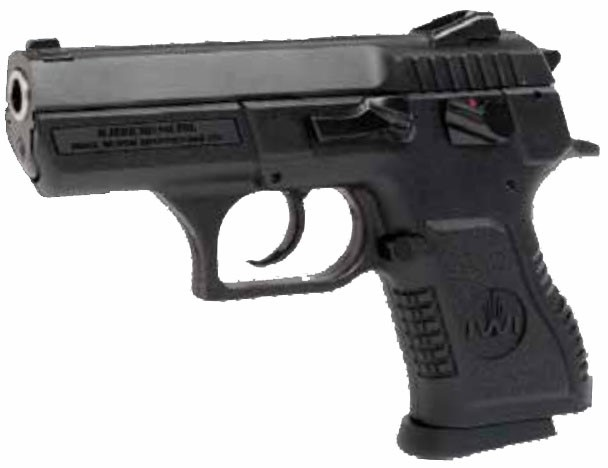 IMI-ISRAEL MILITARY INDUSTRIES Pistol BABY DESERT EAGLE