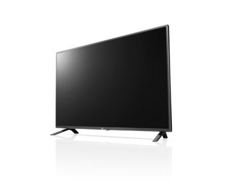 LG Flat Panel Television 42LF5600