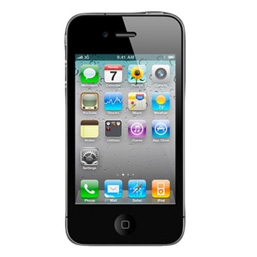 APPLE Cell Phone/Smart Phone IPHONE 4 - A1332 16GB