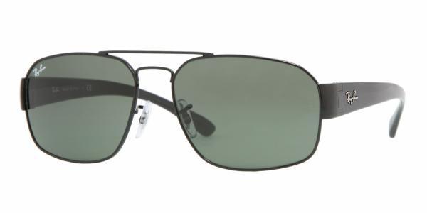 RAY-BAN Sunglasses RB 3427