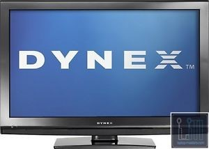 DYNEX Flat Panel Television DX-LCD19-09
